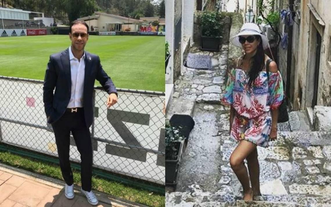 ¿Zague logró la reconciliación con Paola Rojas?