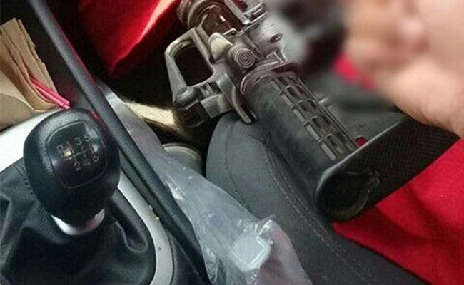 Tensión en Chacaltianguis por amenazas de hombre con arma larga