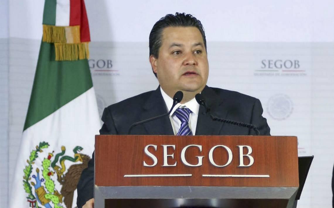 Jorge Márquez niega que se hiciera ofrecimiento económico a Santiago Nieto por caso Odebrecht