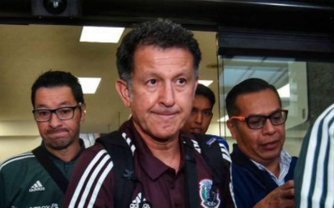 ¡Molesto! Osorio habló fuerte sobre las bajas de Croacia
