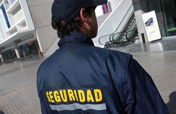 Empresas de seguridad de Tabasco estiman invertir 10 mdp para armar a sus elementos