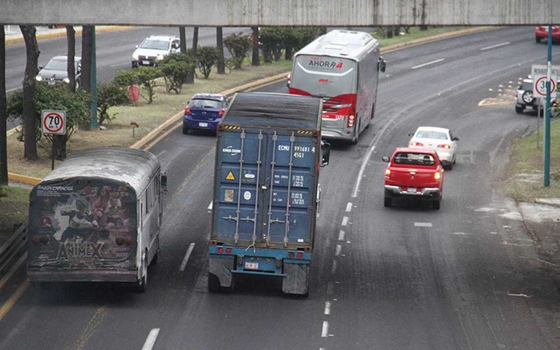 Transportistas elevan precauciones y gastos para proteger su mercancía