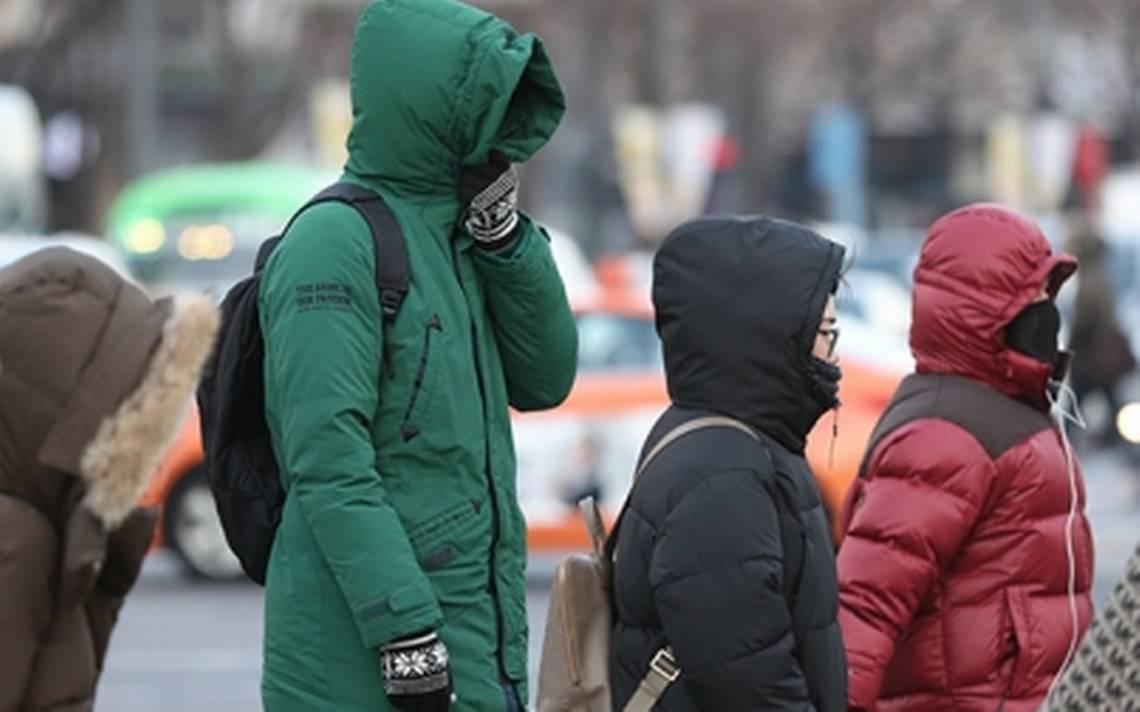Milpa Alta, Tlalpan y Xochimilco, en alerta amarilla por frío
