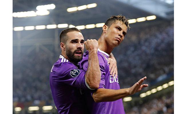 No pueden criticarme; los números no mienten: Cristiano Ronaldo