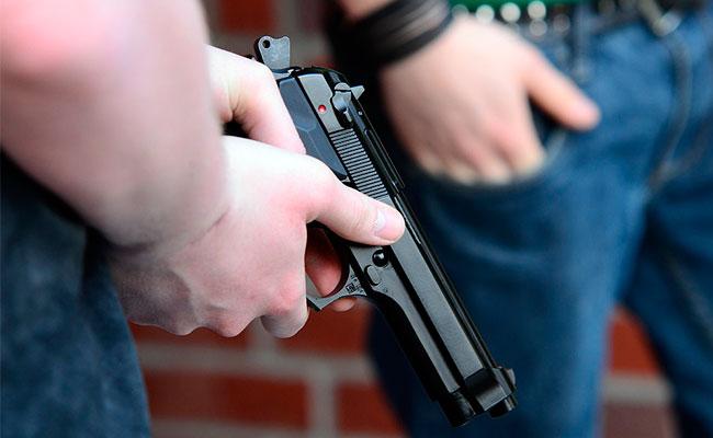 Grupo armado asesina a niña de 3 años en Guanajuato