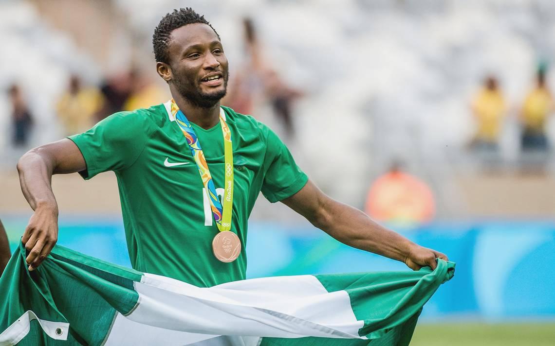Figuras del Mundial Rusia 2018: Nigeria, fortaleza y explosiva velocidad