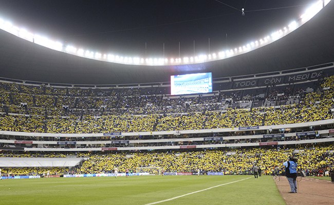 El Hidalgo y el Azteca, estadios de pocos goles