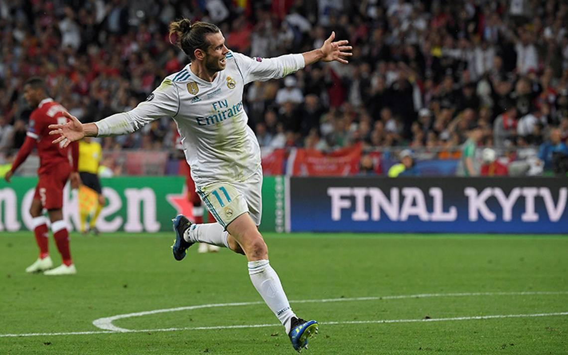 [Videos] Los goles de Gareth Bale que lo coronaron el mejor jugador de la final