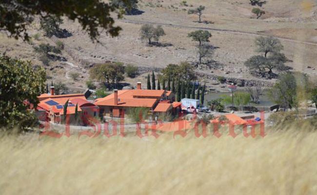 Posee Duarte 32 propiedades en Parral y Balleza