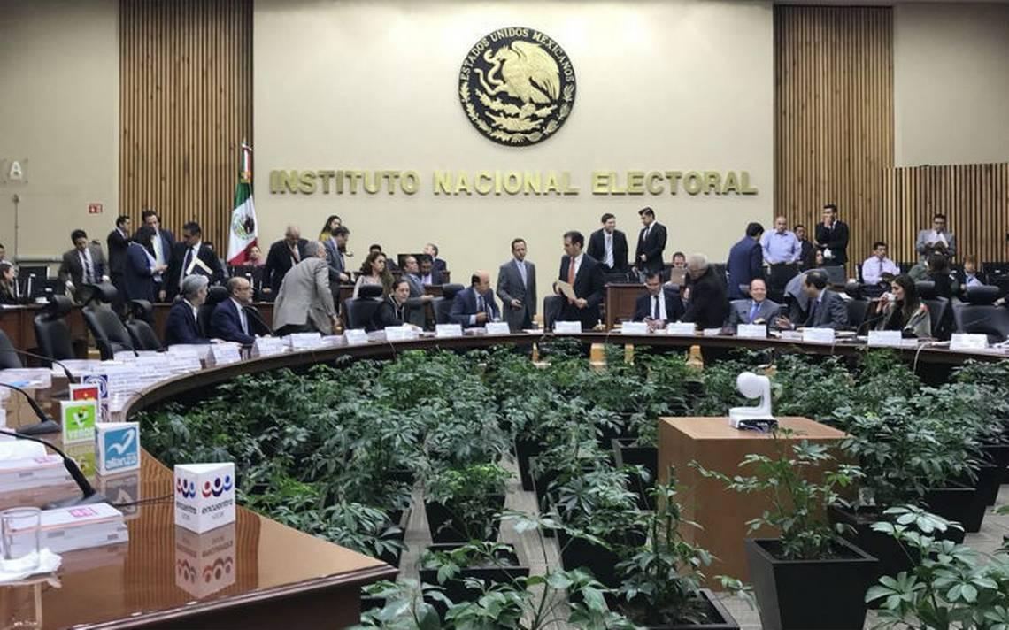 INE invalida el 46% de apoyos a los aspirantes independientes