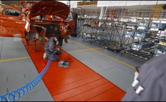 Considera la firma chinaGreatWallMotor construir planta automotriz en México