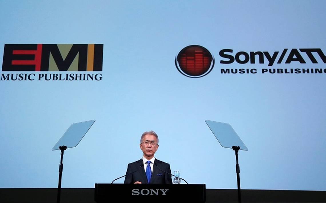 Sony se vuelve más musical tras adquirir el gigante discográfico EMI