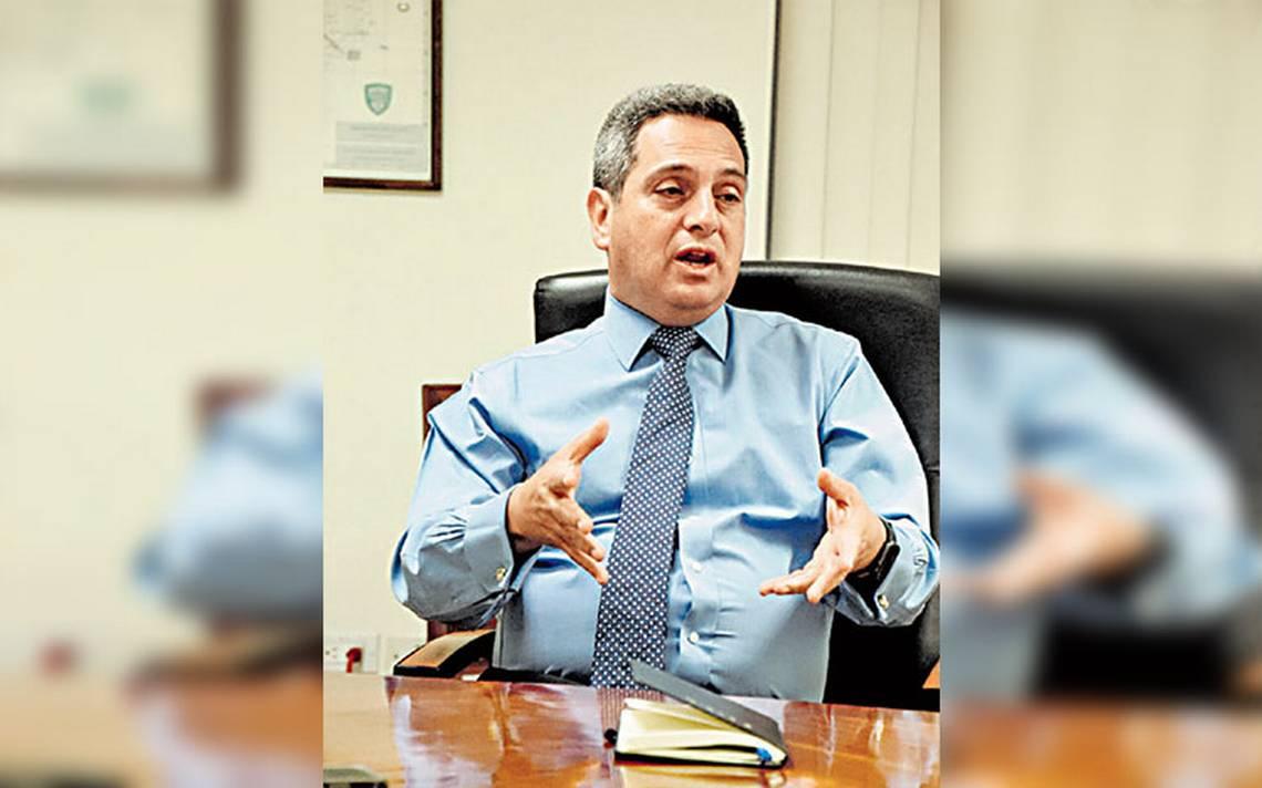 Encarcelar a Duarte no es una obsesión: César Augusto Peniche
