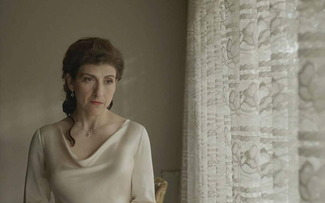 La cinta Los adioses es un acercamiento íntimo a la vida de Rosario Castellanos