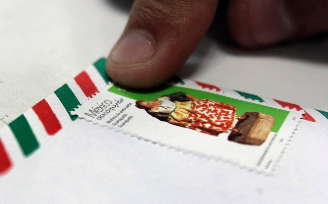 #DATA   A pesar del email, aún se envían cartas en México