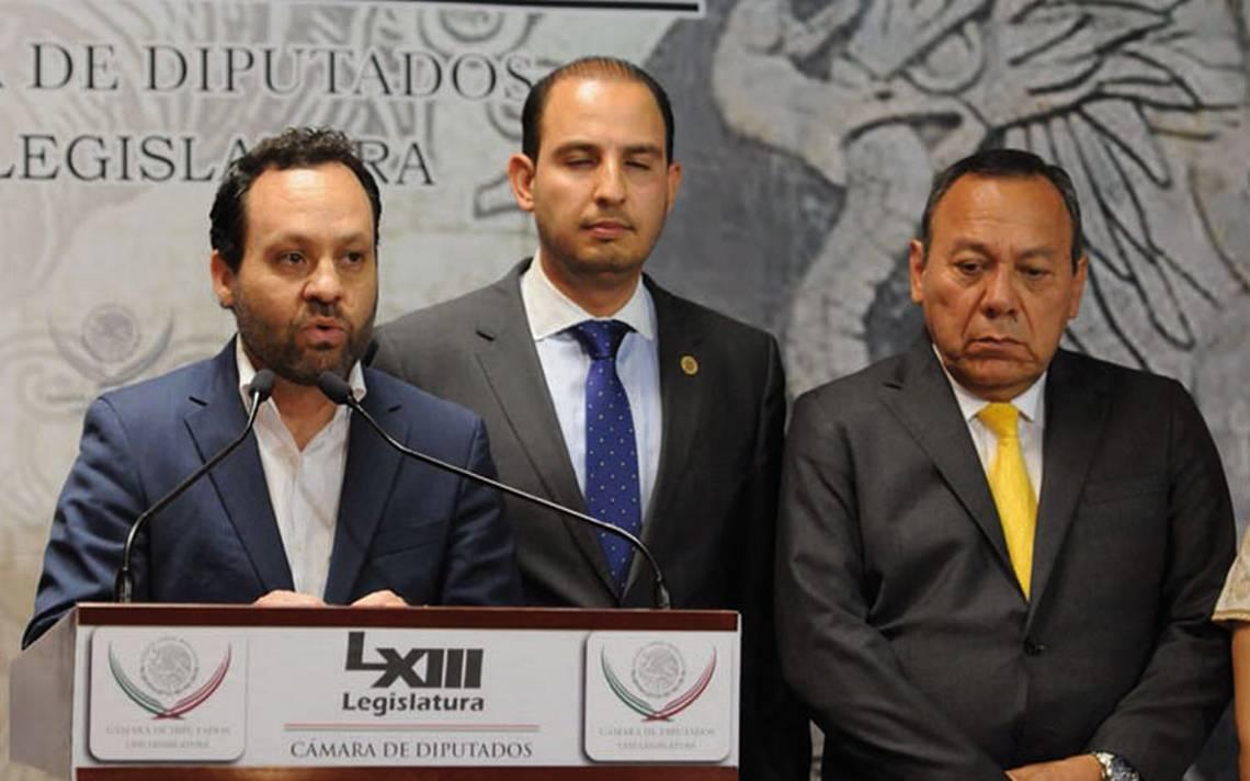Frente Legislativo ratifica postura de no permitir instalación de Mesa Directiva