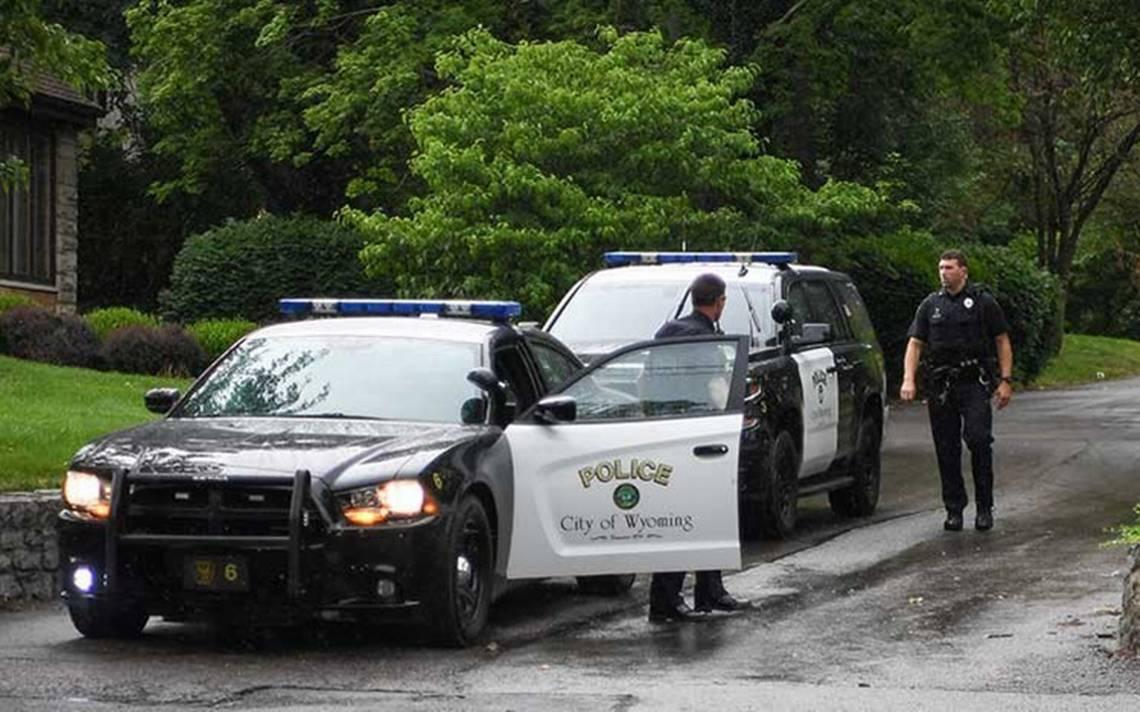 Tiroteo en banco de Cincinnati deja dos muertos y cinco lesionados