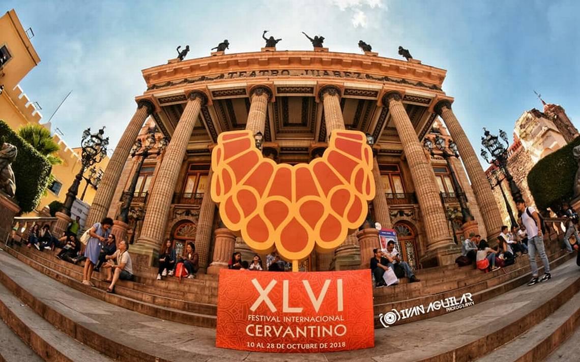 Arranca Festival Internacional Cervantino con más de 300 actividades
