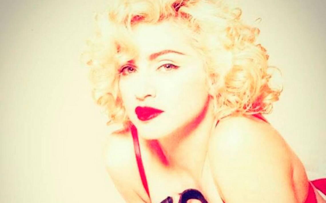 Hoy se cumple 35 años del álbum homónimo Madonna