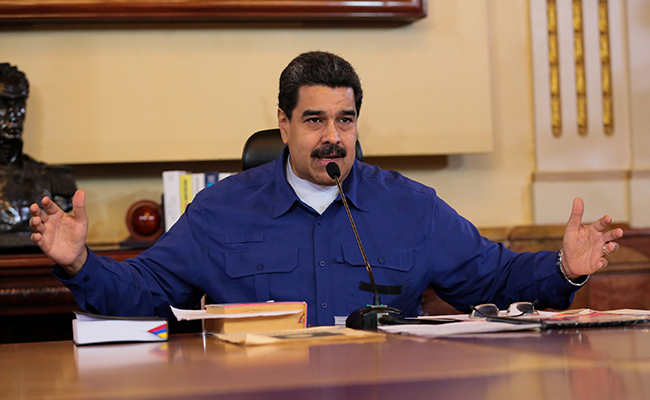 Venezuela alista votación para Asamblea Constituyente este 30 de julio