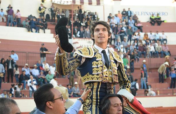 Sebastián Castella impuso ley
