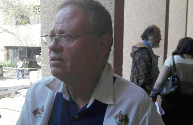 Letargo en juzgados civiles de Aguascalientes, acusa abogado