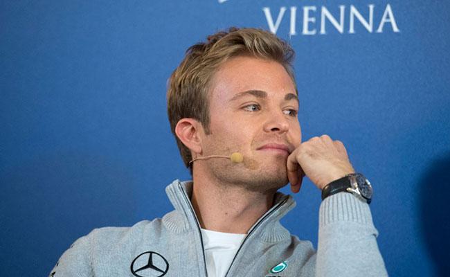 Rosberg, seducido por la Fórmula E