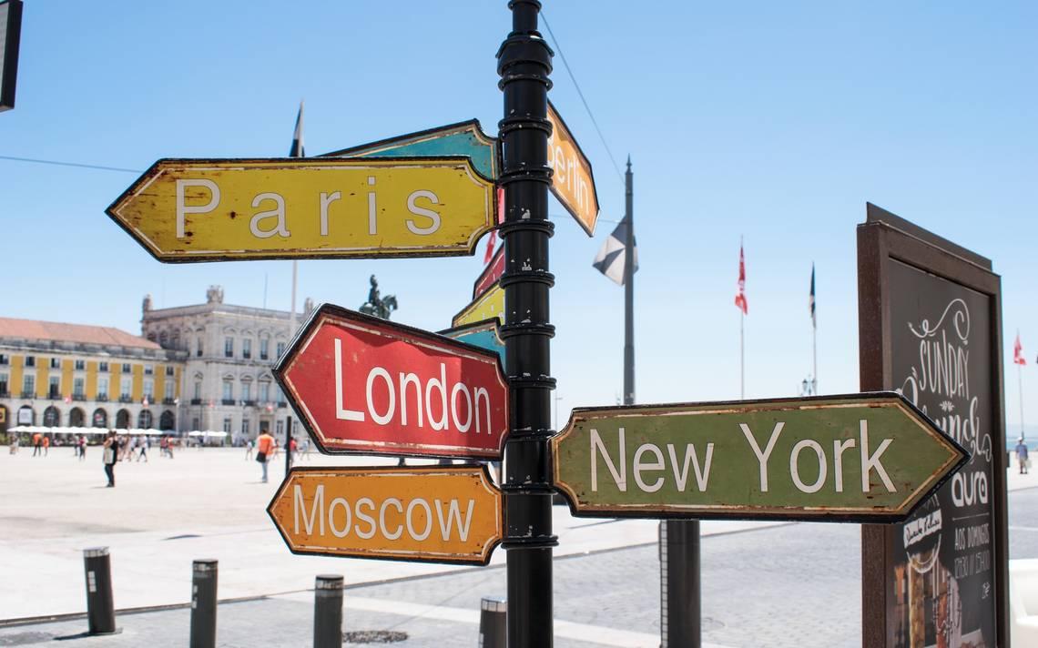 El día que el mundo celebra al turismo
