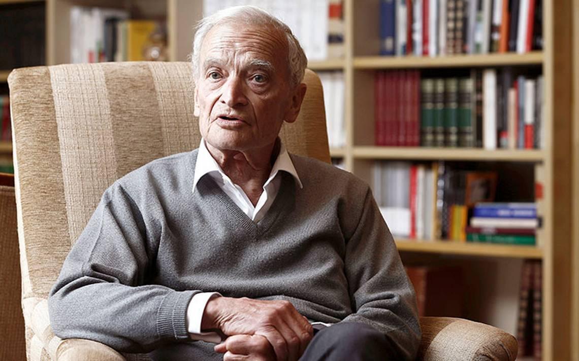 Luis Goytisolo, un hombre hecho de letras