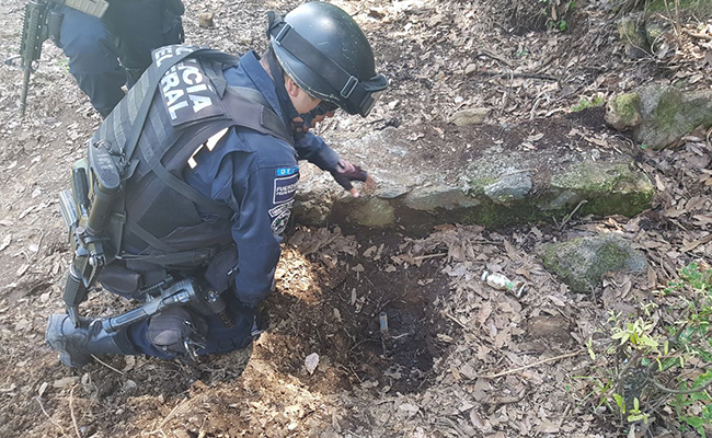 Detectan en Morelos agua insalubre