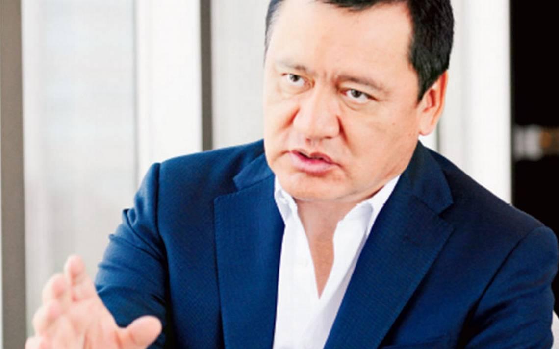 Seremos oposición seria: Osorio Chong reprueba la creación de SSP federal