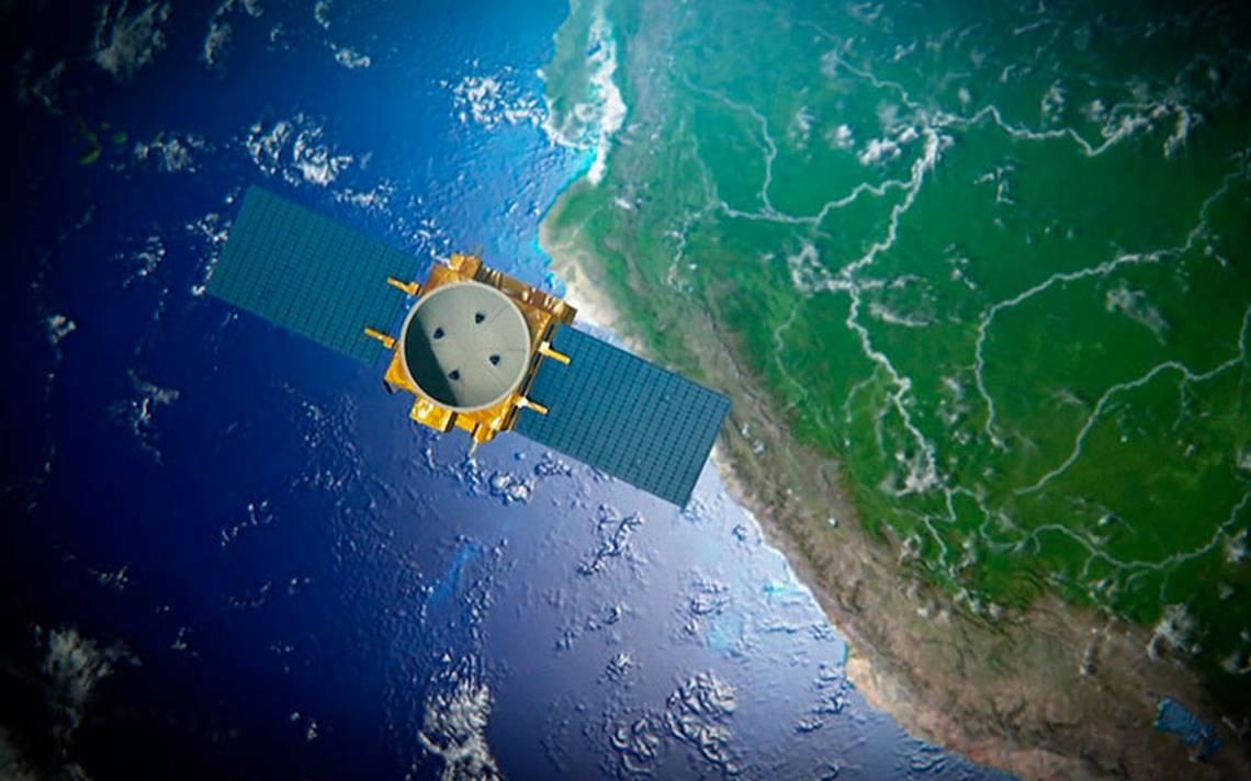 Conoce a PerúSAT-1, el satélite más moderno de América Latina