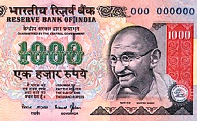 Posible conflicto diplomático en India por falta de dinero en efectivo