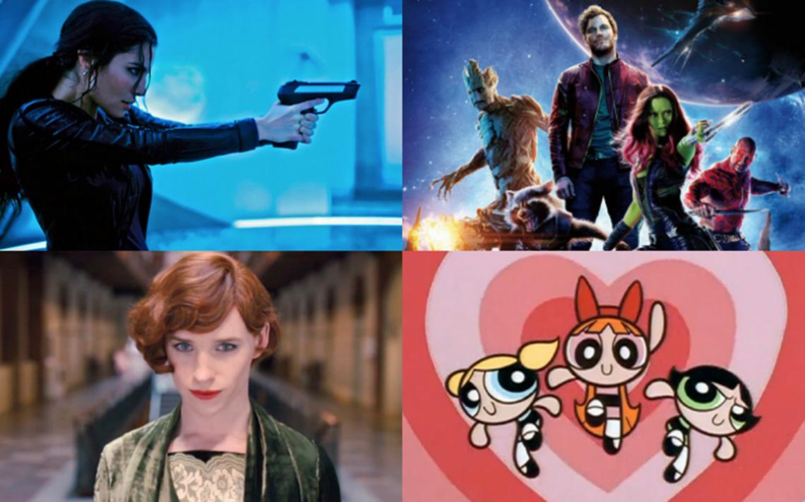 Estos son los estrenos de Netflix que llegan en febrero