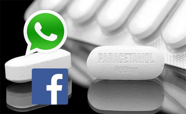No, el paracetamol no contiene virus Machupo: solo es rumor de redes