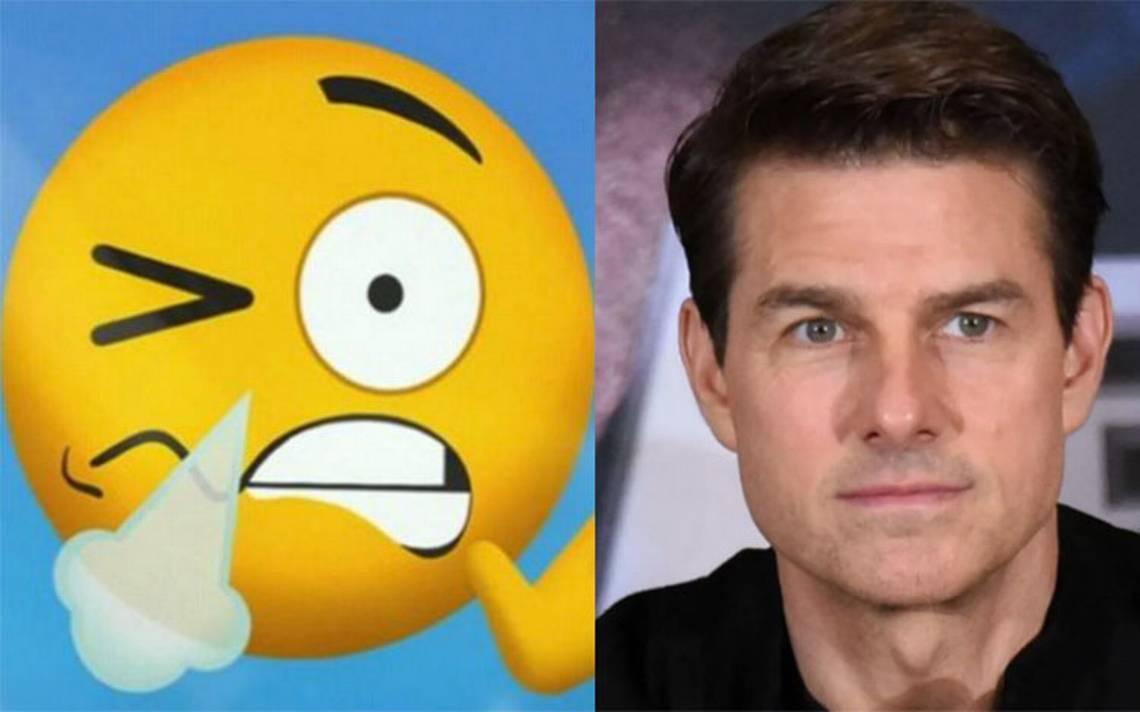 """""""Emoji"""" y Tom Cruise, aquí te revelamos lo peor del cine según los Razzie"""