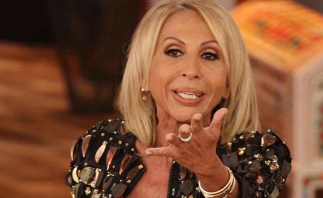 Pepillo Origel asegura el regreso de Laura Bozzo a la televisión