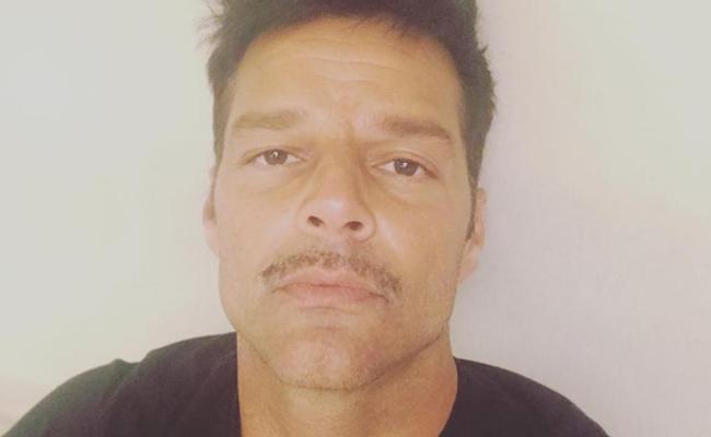 Ricky se defiende tras supuesto video sexual con Maluma