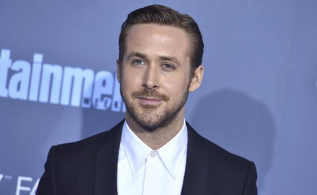 Ryan Gosling será Neil Armstrong en nueva cinta
