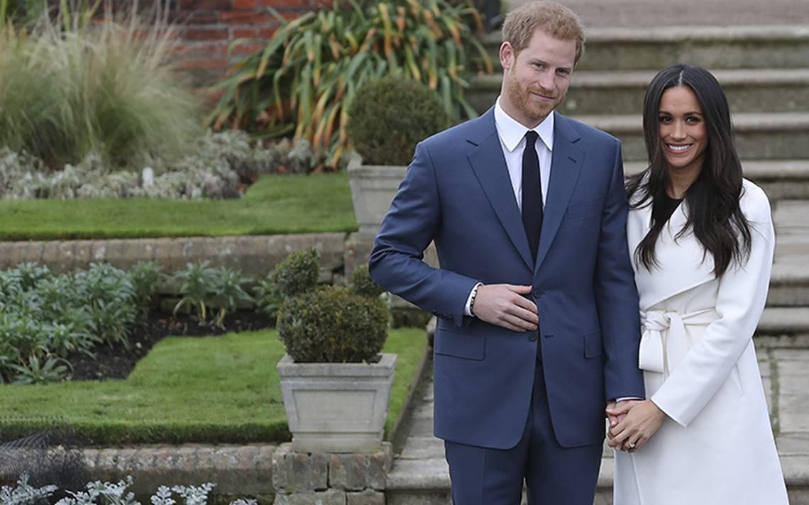 Creador de Suits apostó a relación de Meghan Markle y príncipe Harry