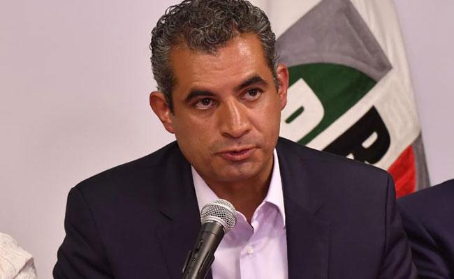 INE debe corregir errores en fiscalización de comicios: Enrique Ochoa Reza