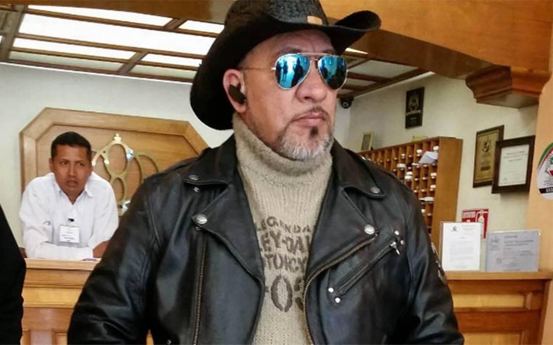 Carlos Trejo, el de 'Cañitas', quiere ser diputado en la CDMX