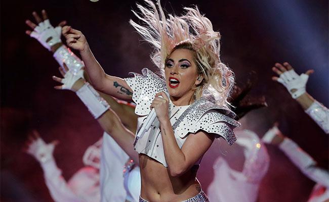 Lady Gaga sustituirá a Beyoncé en Coachella