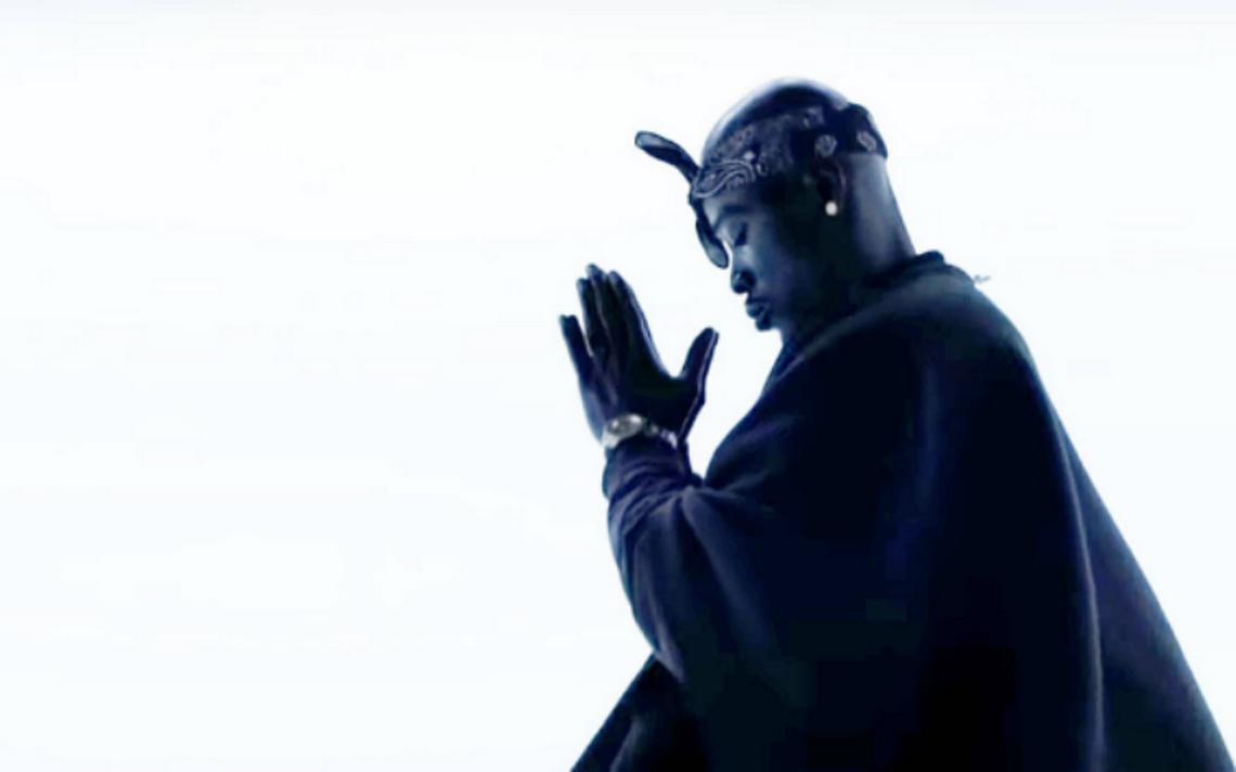 Polémica en Francia por videoclip de un rapero que llama a matar a bebés blancos