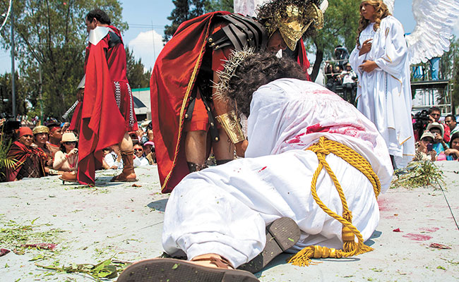 Prevén comerciantes derrama económica de más de 47 mil mdp en Semana Santa