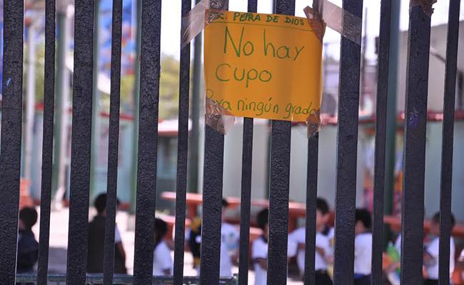 Ya no hay cupo en primarias de Tabasco