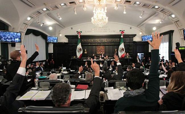 Embajada de EU en México felicita aprobación de Constitución de la CDMX