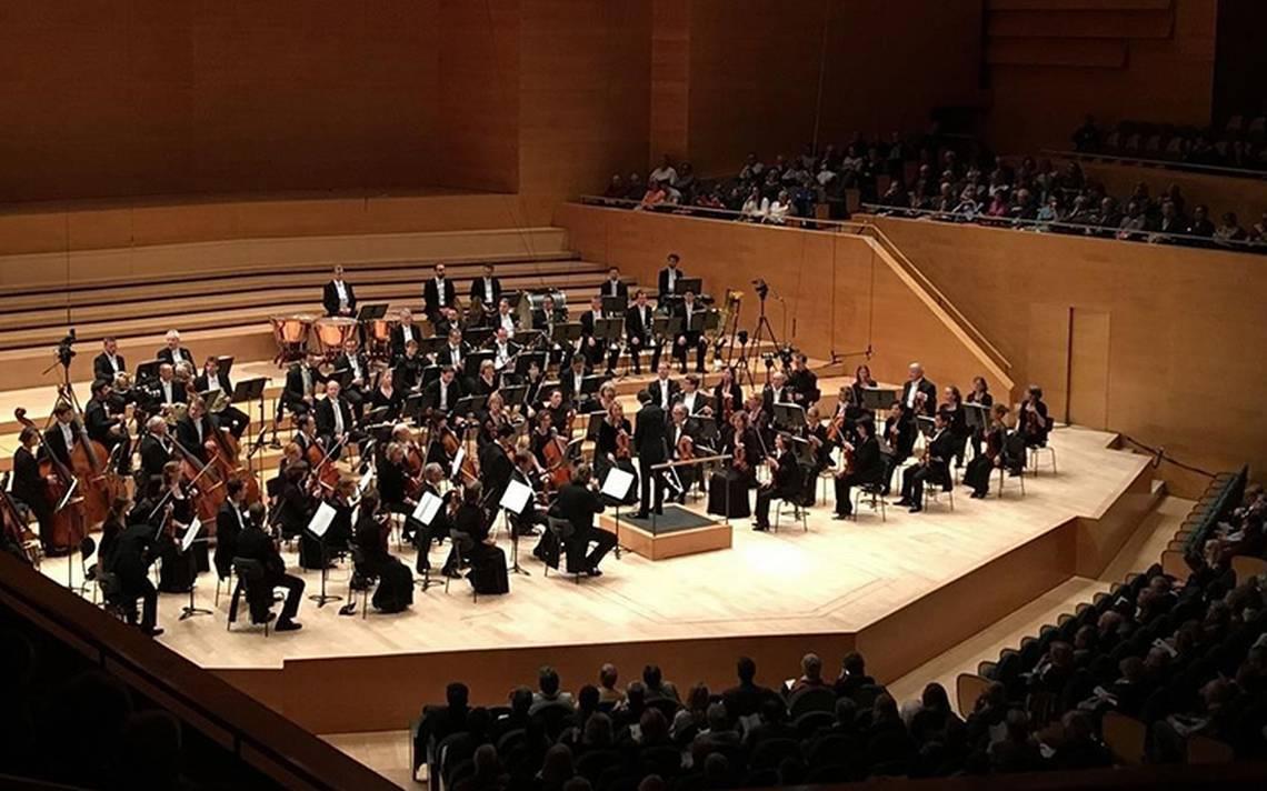 """La Staatskapelle Weimar estrenará """"Sardanapalo"""", ópera abandonada por Liszt"""