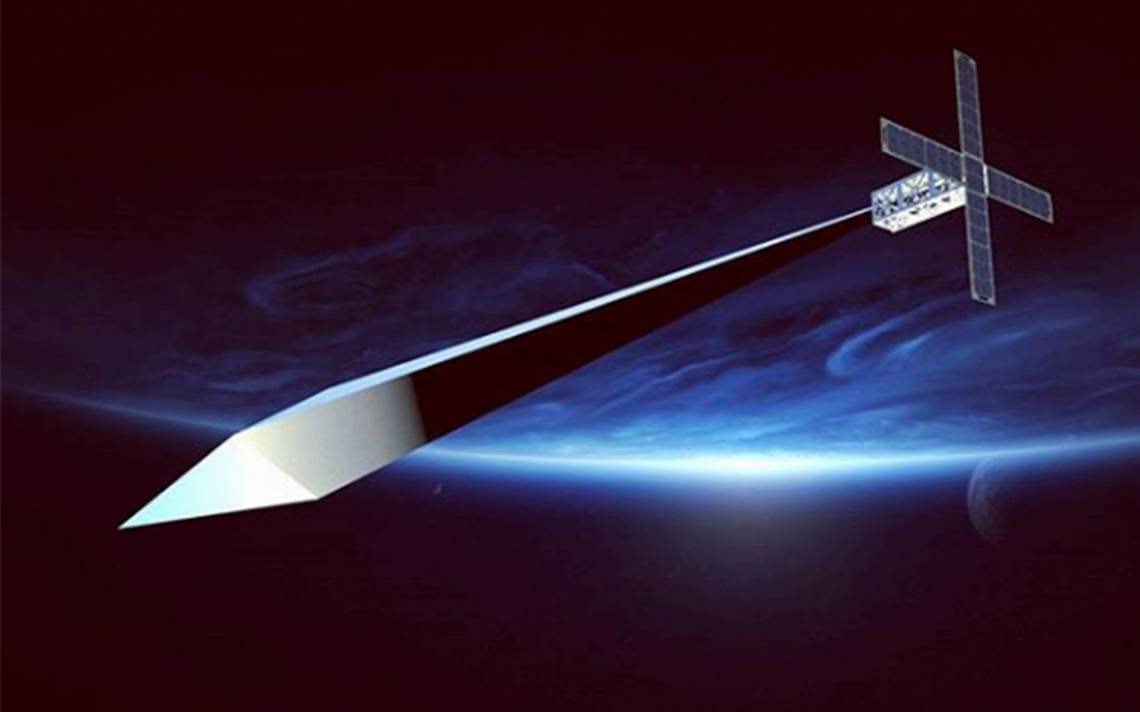 ¿Arte o chatarra espacial? Debate sobre obras de arte en el espacio