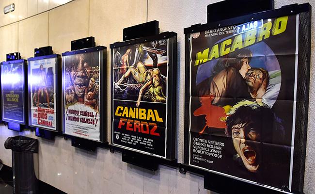 Inicia festival del cine absurdo y de culto en Madrid